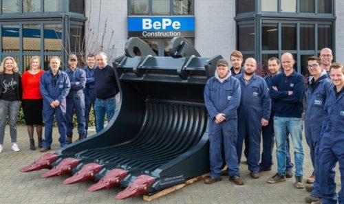 BePe team